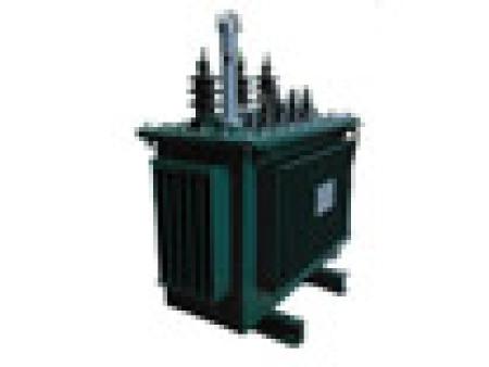 模拟电力变压器
