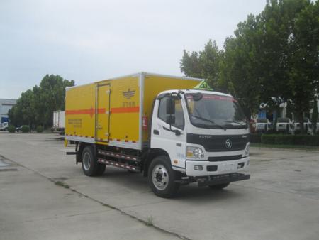 爆破器材运输车XKC5080XQY5B