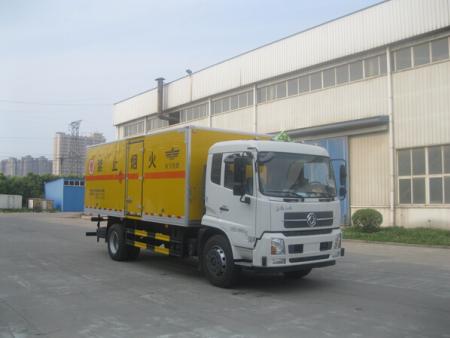 爆破 器材运输车XKC5180XQY5D