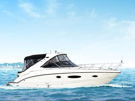 33英尺游艇