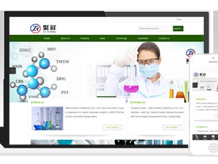 HEBI JUXIANG CHEMICALS CO
