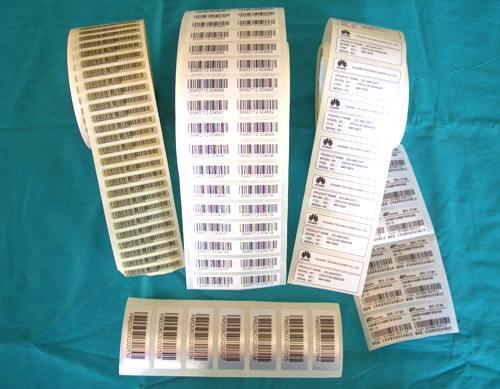 惠州不干胶印刷——惠州市惠锦印刷有限公司