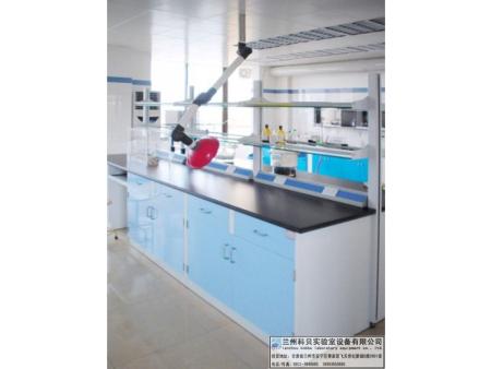 【兰州科贝实验室设备】实验室废水处理流程详解