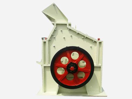东平颚式破碎机运转过程中引起的电机发热怎么办