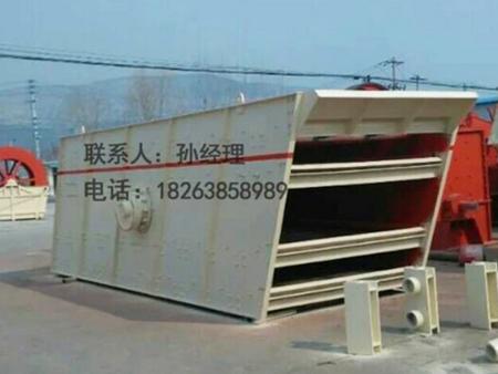 东平矿山机械厂PCS双功能破碎机的五大功能