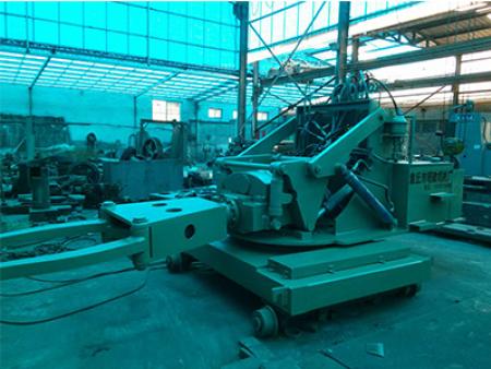 锻造操作机产品