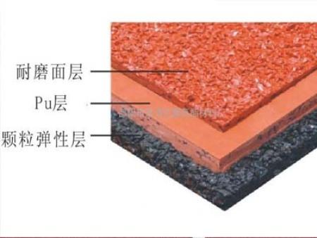 复合型lehu6材料