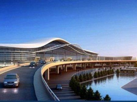 烟台国际机场打造航空物流园 大力发展韩国货机