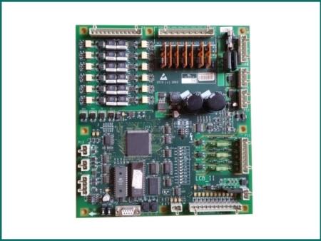 OTIS Elevator PCB LCB-II GFA21240D1