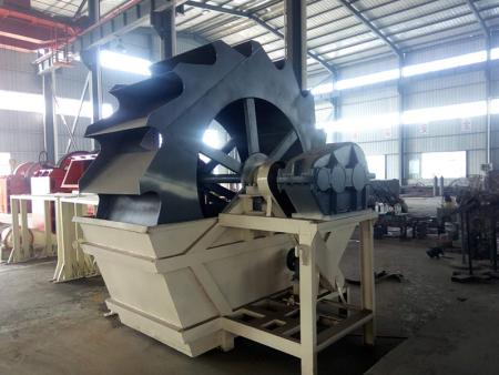 东平矿山机械设备为你详解破碎机保养工作的重要性