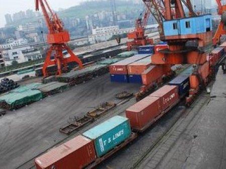交通部联合铁总召开推进会,力推铁水联运降低物流成本
