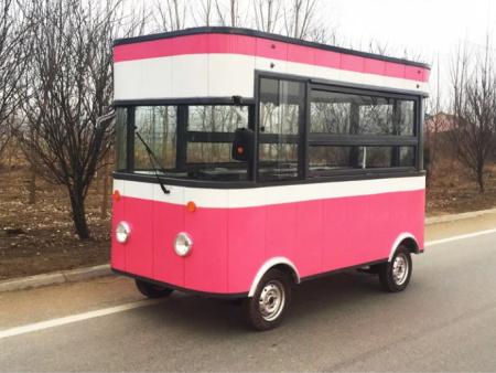 电动小吃车充电发热的原因是什么 行业动态-山东彤丰售货店餐车