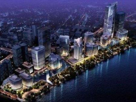 上海打造国际航运中心 将构建货运黄金走廊