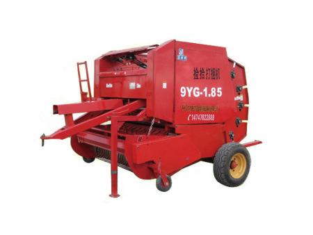 9YG-1.5型圓草捆打捆機