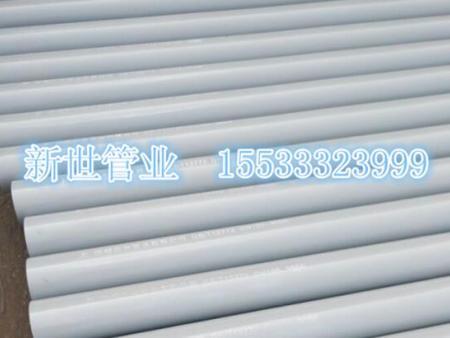 柔性铸铁排水管厂家——价位合理的柔性铸铁排水管批售