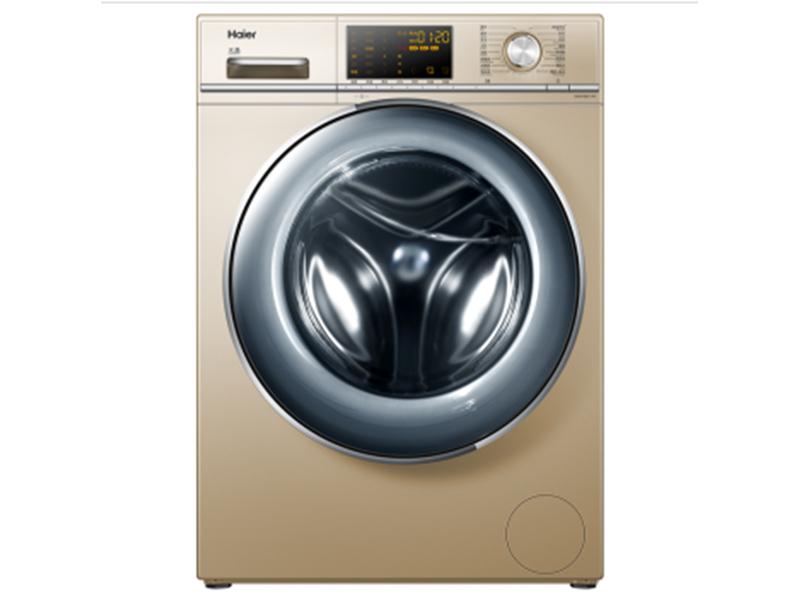兰州海尔洗衣机