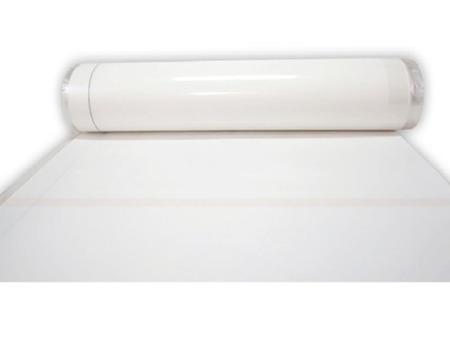 高分子聚氯乙烯(PVC)防水片材施工技术