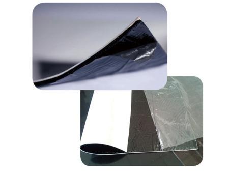 PVC防水卷材使用说明
