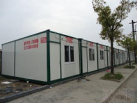 中宙建工集团杭州经济开发区千帆路工地实景