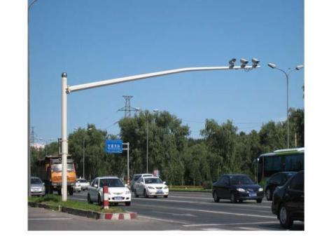 沈阳交通指示牌杆的分类有什么呢?