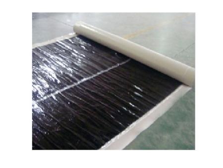 醋酸乙烯(EVA)自粘防水卷材