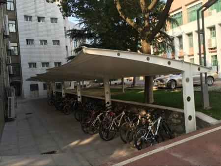 祝贺铜陵三中betway 体育客户端官方下载自行车竣工,受到学校领导一致好评