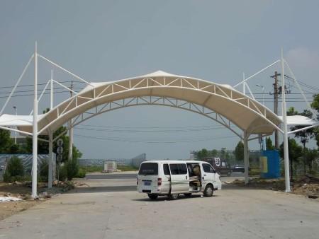 祝贺芜湖万开东大门betway 体育客户端官方下载工程结束,成为园区一道亮丽风景线
