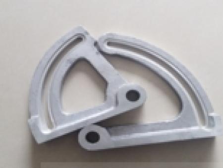 焊机任意角靠板