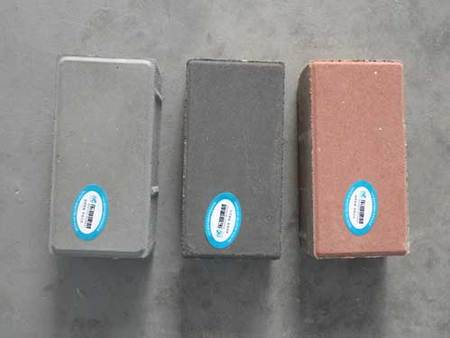 透水磚_植草磚_面包磚的優點