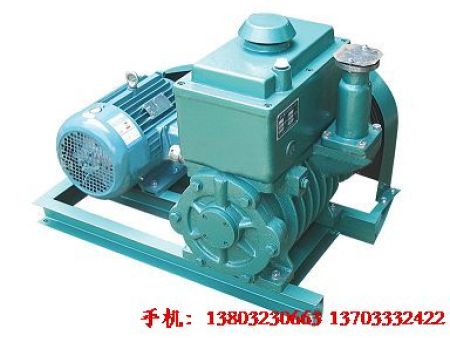 油雾分离器-适用于真空泵
