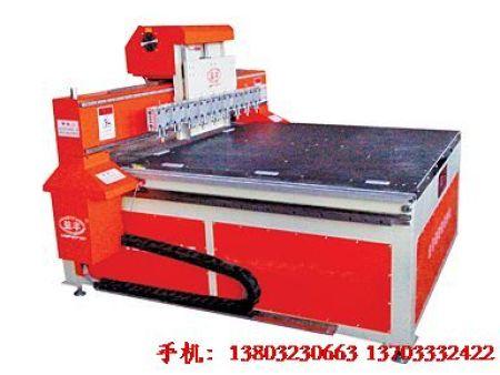 各種型號數控玻璃切割機