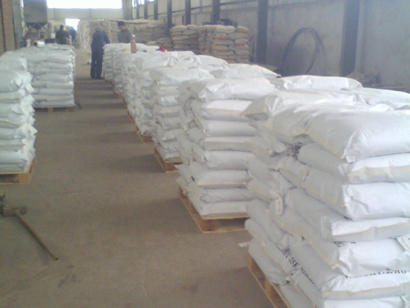 莱芜焊剂产品包装