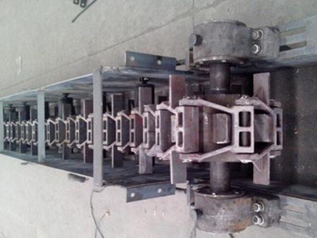 專業鍋爐除渣機