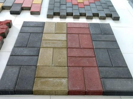 洛陽透水磚_透水磚_透水磚優缺點