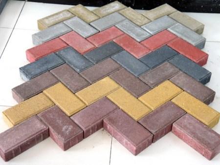 東宣環保磚系列