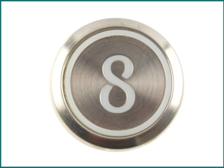 Kone elevator button KM772823H05, kone elevator push buttons lift button