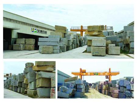 去年中國石材進口出口數量、金額雙雙下跌 去庫存是趨勢