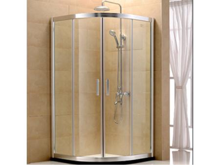 推拉式淋浴房