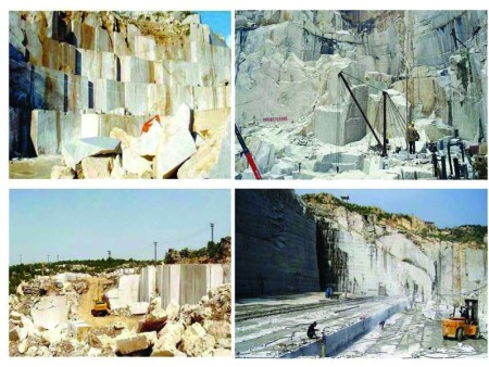 洋口港石材產業園,將影響世界產業格局的全新力量