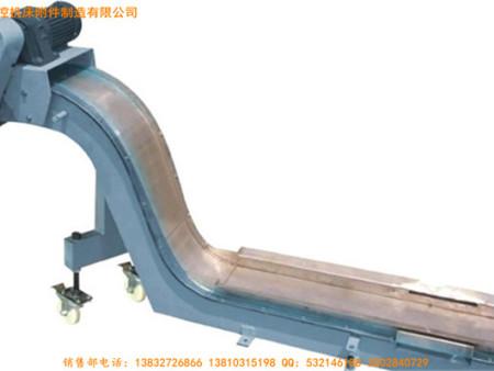 沧州供应维修数控机床永磁性排屑机/螺旋式排屑机热销