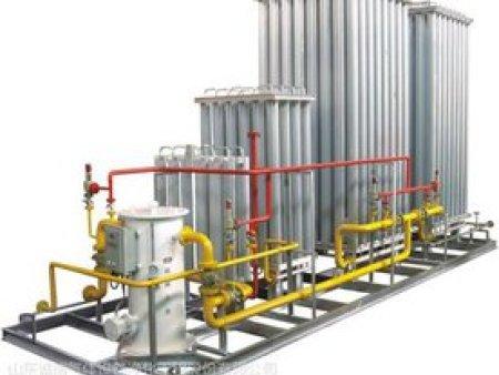 LNG汽化器調壓撬