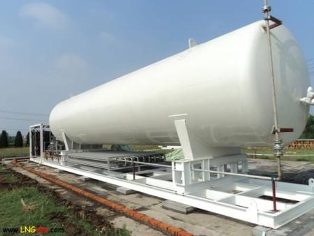 60立方LNG儲罐