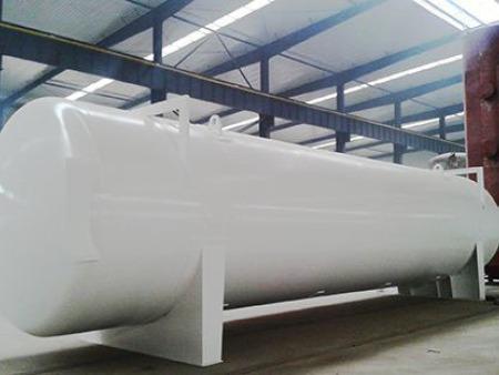 30立方液氮儲罐