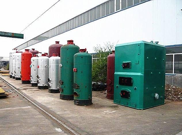 华兴锅炉推荐客户选购小型浴池专用锅炉的技巧