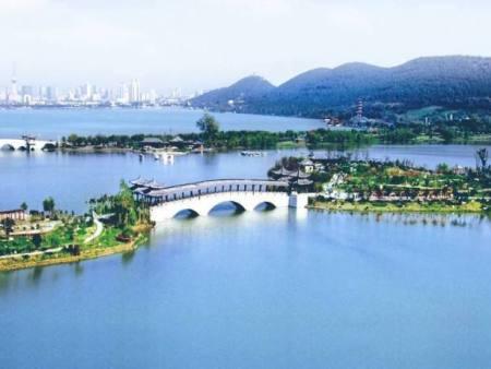 徐州市云龙湖风景名胜区条例