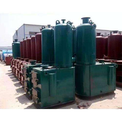 山东锅炉生产厂家关于燃气锅炉的简要阐述