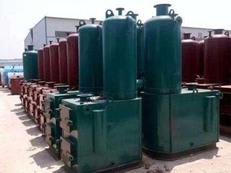 Brief description of gas boilers by Shandong boiler manufacturers