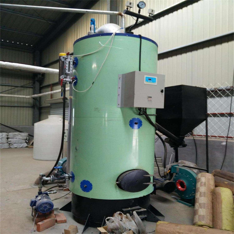 立式燃气锅炉价格与产品特点存在何种关系