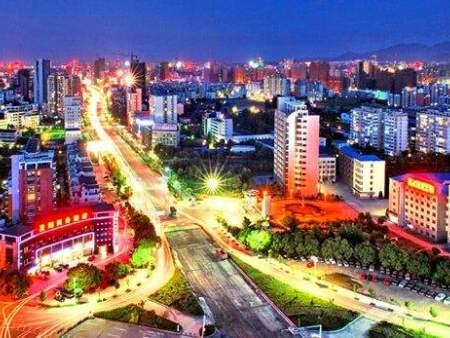 """九江开发区电子电器产业""""提速升级""""步伐加快"""