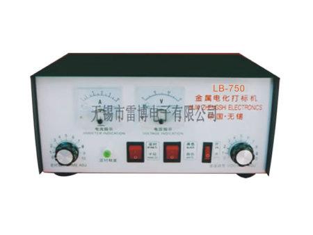 LB-750型金属电化万博体育手机登录网址